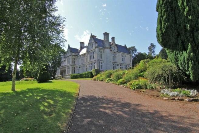 Unique Properties For Sale Cardiff