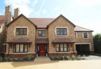 Druidstone Road Detached house for sale