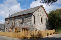 Helstone Barn Conversion for sale