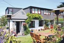 4 bedroom semi detached property in Port Gaverne, Port Isaac...