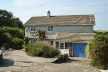 3 bed Detached house in Paradise Road, Boscastle...
