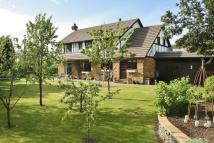 4 bed Detached house for sale in Egloshayle, Wadebridge...