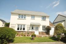 4 bed Detached house in The Meadows, St. Teath...