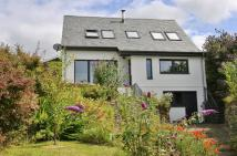 Detached home for sale in Paradise Road, Boscastle...