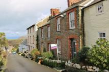 Cottage for sale in High Street, Boscastle...