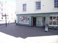 Shop in The Plains, Totnes