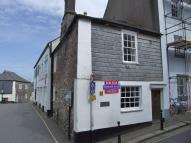 3 bedroom Town House for sale in Castle Street, Totnes