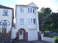 4 bedroom Detached home in Sparrow Road, Totnes