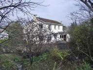 Detached home for sale in Northgate, Totnes