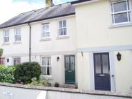 2 bed Terraced property to rent in Reeves Close, Totnes