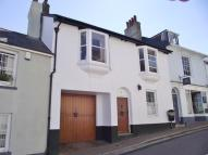 Castle Street Terraced property for sale