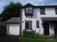 3 bed semi detached house in Jordons Brook, Totnes