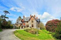 Detached property for sale in Cleeve, Ivybridge