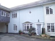 2 bedroom Terraced house in Castle Court, Totnes