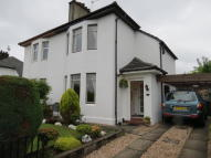 2 bedroom Detached house in Gallowhill Road, Paisley...