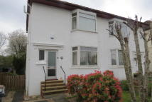 3 bed semi detached property for sale in Broomlea Crescent...