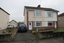semi detached property for sale in Newtyle Road, Paisley...