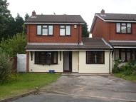 Link Detached House to rent in Roach Pool Croft...