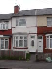 Terraced property to rent in Westbury Road...