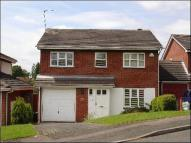 Detached house in Humphrey Middlemore...