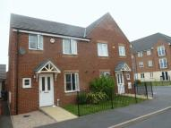 George Wood Avenue semi detached property to rent
