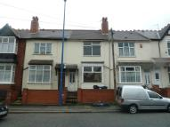 1 bedroom Flat to rent in Bearwood Road...
