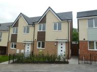 3 bed new property in Shrewsbury Place, Dudley...