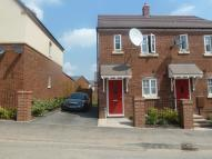 semi detached home to rent in Devey Road, Edgbaston...