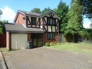 3 bed Detached property to rent in BEAKS FARM GARDENS...