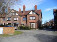 Retirement Property to rent in Flat 41, Somerford House...