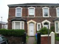 Studio apartment to rent in Walton Breck Road...