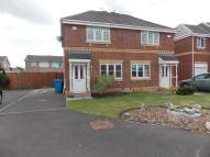 3 bed new development in Hobart Drive, Kirkby...