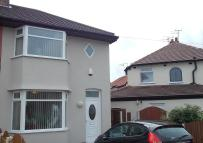 3 bedroom semi detached house in Renwick Road, Aintree...