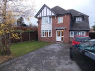 5 bedroom Detached property to rent in Weld Blundell Avenue...