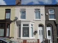 Terraced house in Gladstone Road L9