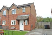3 bed semi detached property to rent in Cherry Gardens