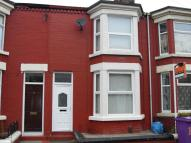 Terraced home to rent in 107 Cranborne Road