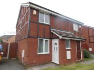 2 bed semi detached house to rent in Moorfoot Way