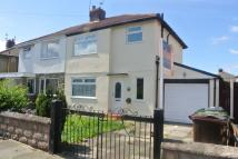 3 bed semi detached property to rent in Moorhey Road