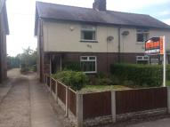Old semi detached property to rent
