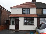 3 bedroom semi detached property to rent in Liverpool Road North