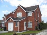 3 bed Detached home in Chestnut Walk
