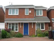 Lovett semi detached property to rent