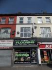 Maisonette to rent in West Derby Road