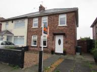 3 bed semi detached home in Patrick Avenue