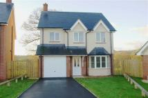 4 bed new home for sale in Llangadfan