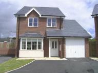 new home in Llangadfan