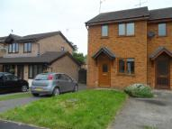 semi detached property in West Felton