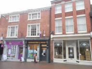 1 bedroom Flat to rent in Oswestry