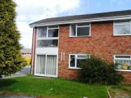 Oswestry Flat to rent